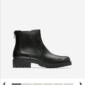 Cole Haan Chelsea boots